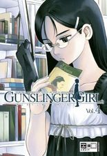 Gunslinger Girl 04