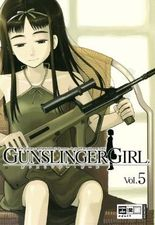Gunslinger Girl 05