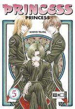 Princess Princess 5