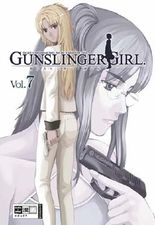 Gunslinger Girl 07