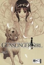 Gunslinger Girl 09