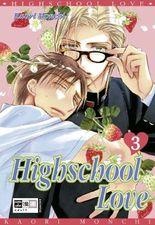 Highschool Love 03