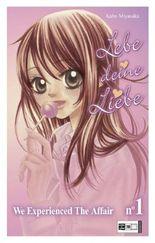 Lebe deine Liebe 01
