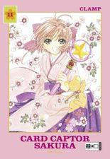Card Captor Sakura - New Edition 11