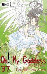 Oh! My Goddess 37