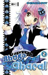 Shugo Chara!. Bd.2