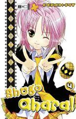 Shugo Chara!. Bd.4