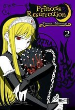 Princess Resurrection 02