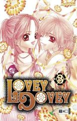 Lovey Dovey 03
