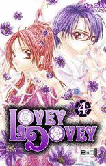 Lovey Dovey 04