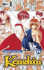Kenshin 14