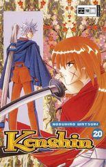 Kenshin 20