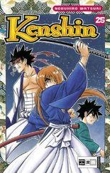 Kenshin 25
