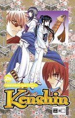 Kenshin 26