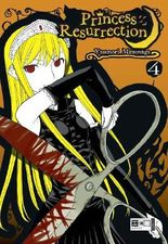 Princess Resurrection 04
