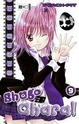 Shugo Chara!. Bd.9