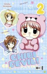 Chibi Devil 02
