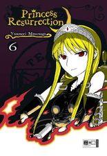 Princess Resurrection 06