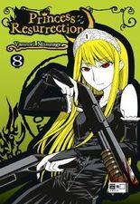 Princess Resurrection 08
