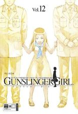 Gunslinger Girl 12