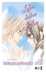 Lebe deine Liebe 10