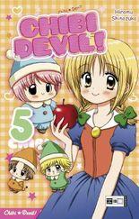 Chibi Devil 05