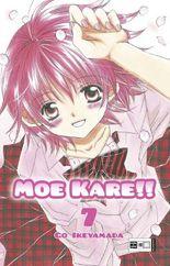 Moe Kare!! 07