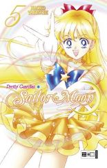 Pretty Guardian Sailor Moon 05