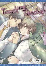 Touch me Teacher