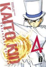 Kaito Kid Treasured Edition 04