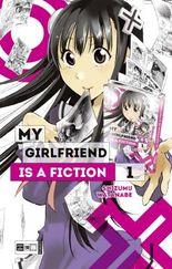 My Girlfriend is a Fiction 01