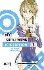 My Girlfriend is a Fiction 02
