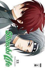 Shinobi Life 12