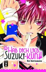 Hab Dich lieb, Suzuki-kun!! 13