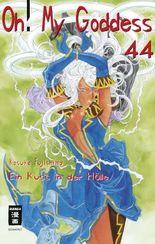 Oh! My Goddess 44