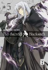 The Sacred Blacksmith 05
