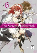The Sacred Blacksmith 06