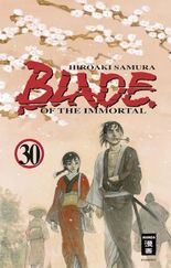 Blade of the Immortal 30