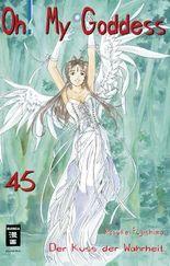 Oh! My Goddess 45