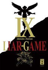 Liar Game 09