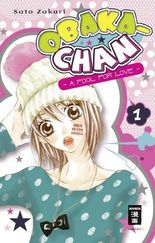 Obaka-chan - A fool for Love 01
