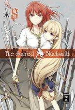The Sacred Blacksmith 08