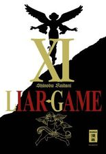 Liar Game 11