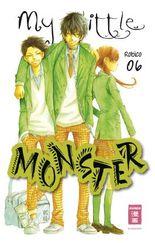 My little Monster 06