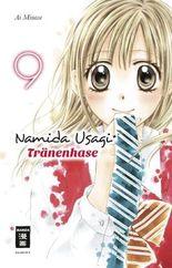 Namida Usagi - Tränenhase. Bd.9