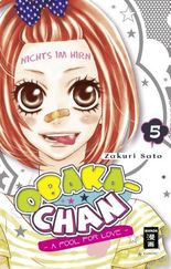 Obaka-chan - A fool for Love 05