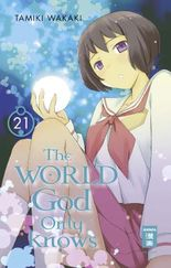 The World God Only Knows 21