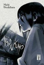 Yorukumo 01