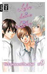 Lebe deine Liebe 09: We experienced the Affair