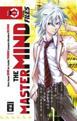 The Mastermind Files. Bd.1